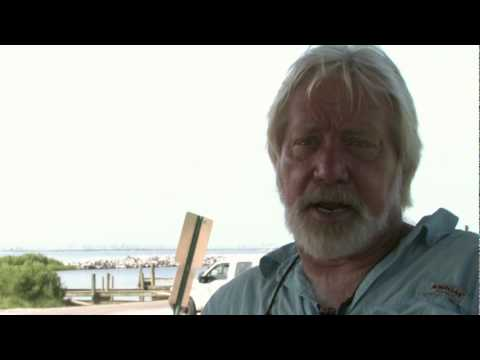 BP Oil Spill Through The Eyes of Kenny DiNero - Part 1