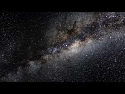 Le Grand Voyage  - du fond de l'univers à la Terre