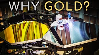 Why is the James Webb Space Telescope taking so long?