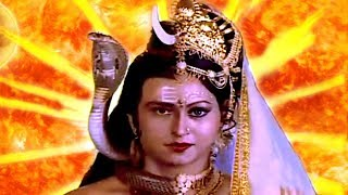शिव को क्यों बनना पड़ा अर्धनारिश्वर ؟ हर हर महादेव    BR Chopra Hindi TV Serial   