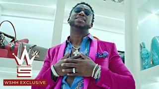"Gucci Mane ""Nonchalant"" (WSHH Exclusive - Official Music Video)"