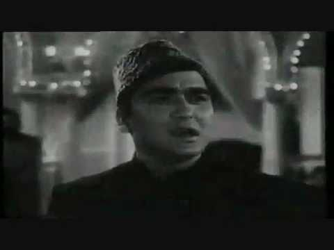 Rang aur noor ki baaat...mohammad rafi-a tribute to madan mohan...