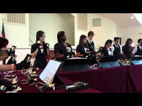 Mount Vernon Academy Cascabels