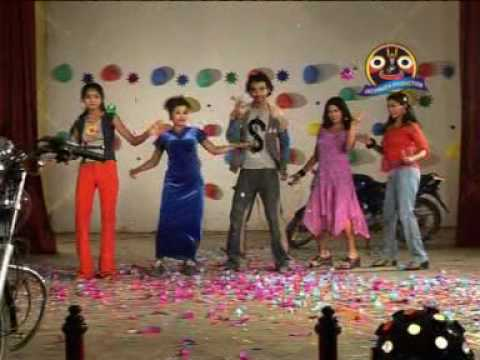 Ae Tura Neyi Ja- Oriya Superhit Song In Hd video