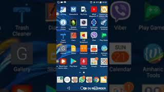 Using ur smart phones 4 business for Ethiopian