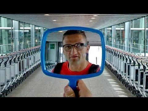 Google GLASS, my favorite video camera