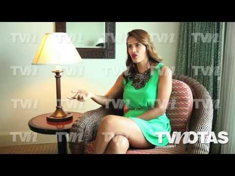 La esposa de Gerardo Bazúa habló sobre Paulina Rubio