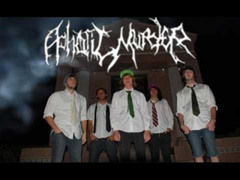 Aphotic Murder - Throw Fisticuffs