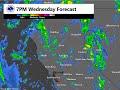 Precipitation Forecast