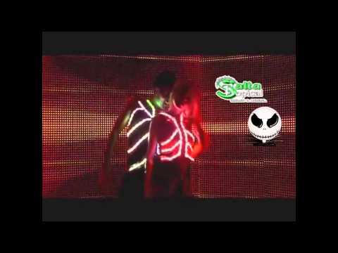 LOVUMBA-DADDY YANKEE - SALTA TROPICAL DJ JACK