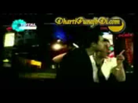 Jatt Ho Gaya Sharabi... video