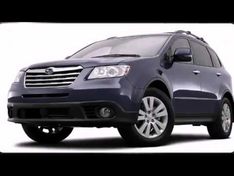 2014 Subaru Tribeca Video