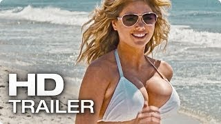 DIE SCHADENFREUNDINNEN Trailer Deutsch German | 2014 Kate Upton [HD]