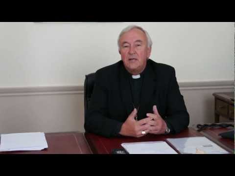 Archbishop Vincent Nichols on 'Blueprint for Better Business' initiative