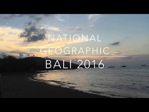 National Geographic Student Expedition Bali 2016