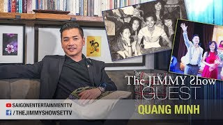 The Jimmy Show | Nghệ sĩ Quang Minh | SET TV www.setchannel.tv