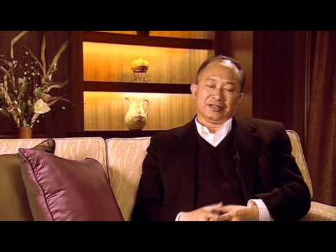 Behind The Big Screen : Jon Woo Interview