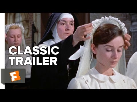 The Nun's Story is listed (or ranked) 1 on the list The Best Nun Movies