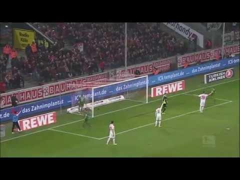 14. Spieltag Bundesliga 2014/15 | Alle Tore HD