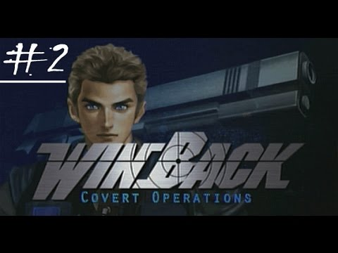 WinBack: Covert Operations Ep 2