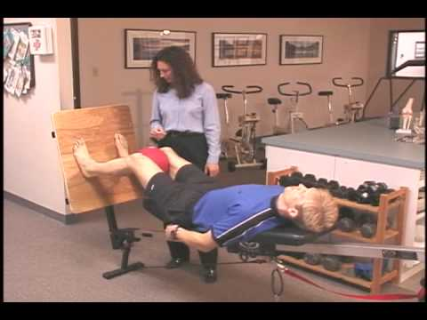 Vasa Trainer in Physical Therapy Offers Unique Movements, Fun, and Motivation