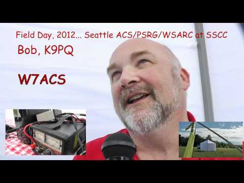 FD 2012 Bob K9PQ interview HD