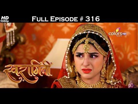 Swaragini - 10th May 2016 - स्वरागिनी - Full Episode (HD) thumbnail