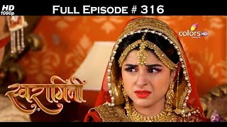 Swaragini - 10th May 2016 - स्वरागिनी - Full Episode (HD)