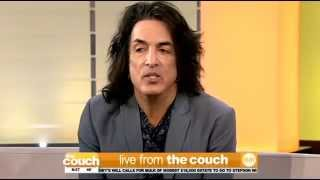 KISS Icon Paul Stanley Faces The Music (PART 2)