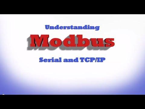 Understanding Modbus Serial And TCP/IP