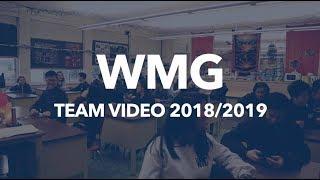WMG Team Management Video 2018/2019