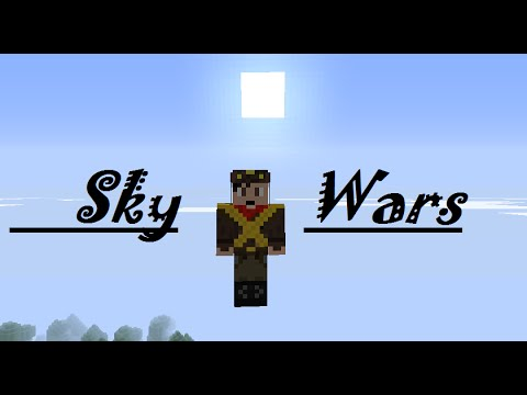 Minecraft SkyWars!!! A estrategia.