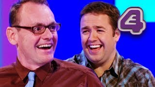 Sean Lock Slams Gordon Ramsay! | Sean Lock