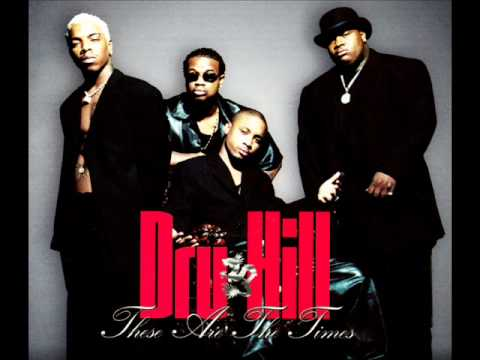 Dru Hill - These Are The Times Music Videos