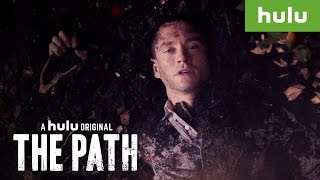 Cal • Nothing Stays Buried S2 Teaser • The Path On Hulu