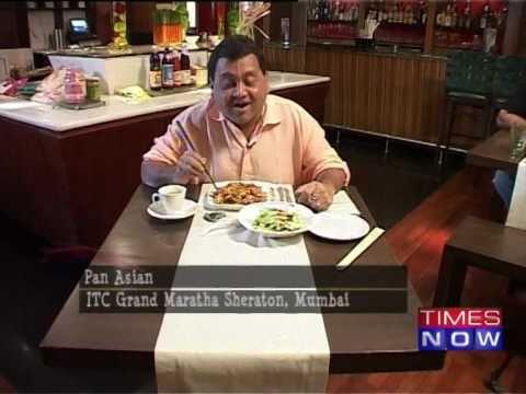 Kunal's Wok Cooking part -1
