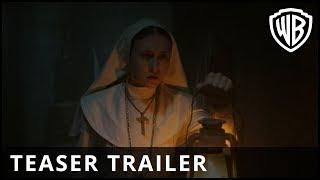 The NUN - Official Teaser Trailer