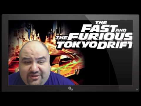 Fast and The Furious Tokyo Drift - Rewind Review