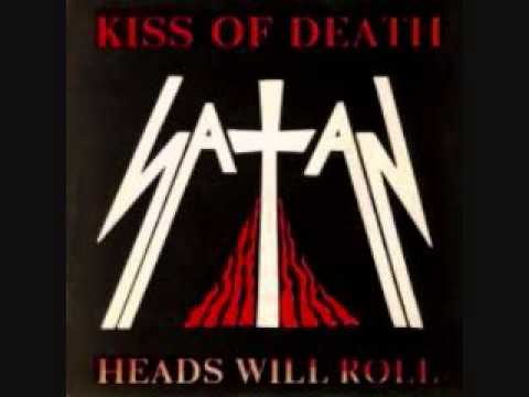 Satan - Kiss of Death