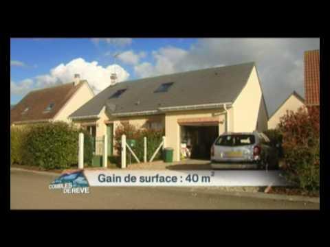 combles - Extrait 3 émission Combles de Rêve - www.combles ...