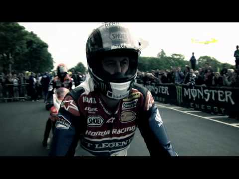 0 Isle of Man TT 2012 Review