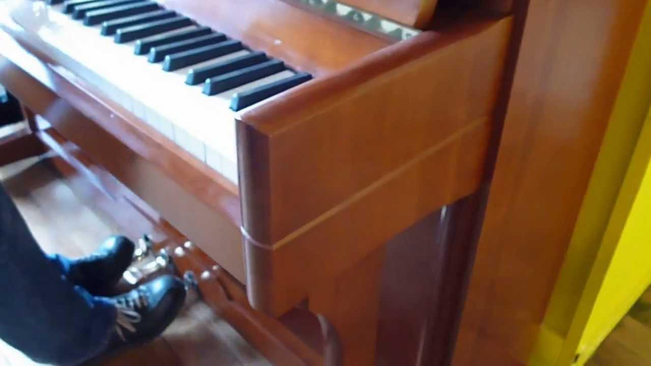 Pleyel Piano Droit Piano Droit Pleyel P118