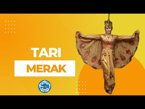 Tari Merak (peacock Dance) By Sanggar Mekar Asih video