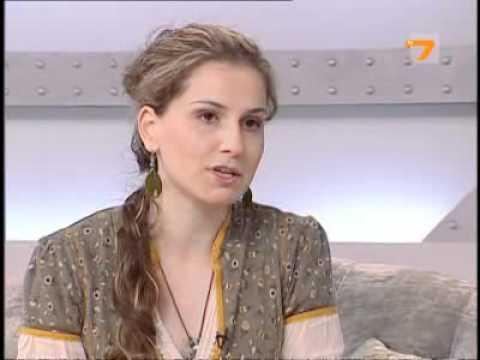 Йога на смеха в TV7