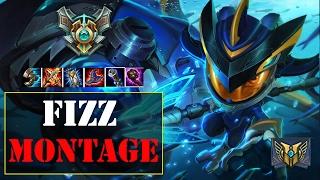 download lagu Fizz Montage - Best Of Fizz 2017  League gratis