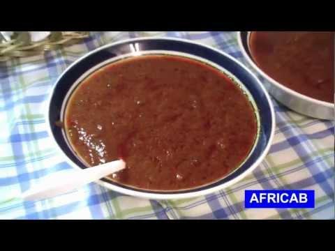 Ottawa Somali Food