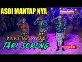 BIKIN GELENG2 TARI SORENG #PAKEM OWAE#LIVE IN JATI KULON AMPELHD
