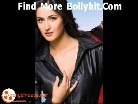Katrina Kaif Bollywood video