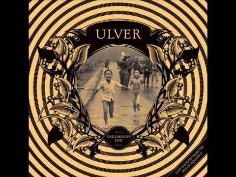 Ulver - Velvet Sunsets