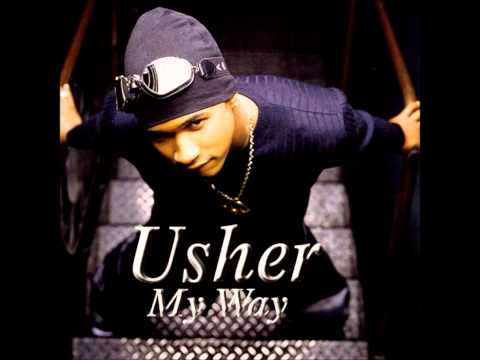 Usher - Come Back